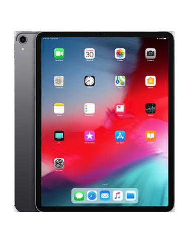 замена стекла iPad Pro 11