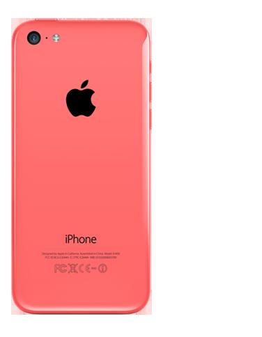 заміна акумулятора iphone 5c