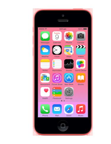iphone 5c заміна скла