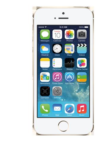 заміна екрана iphone 5s ціна