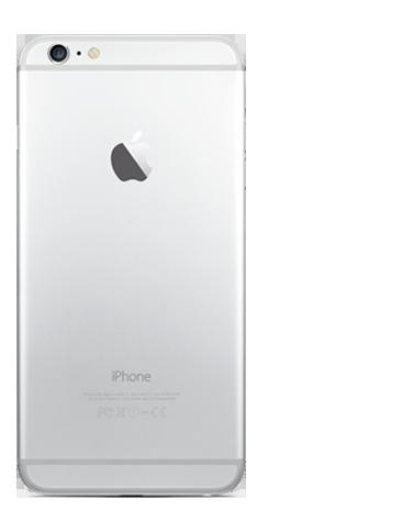заміна екрана iphone 6