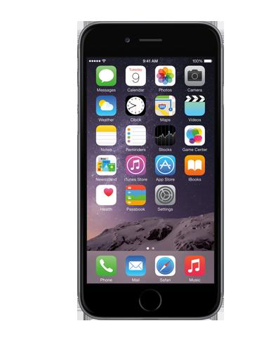 заміна скла iphone 6 plus
