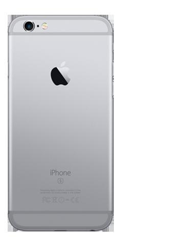 заміна екрана iphone 6s
