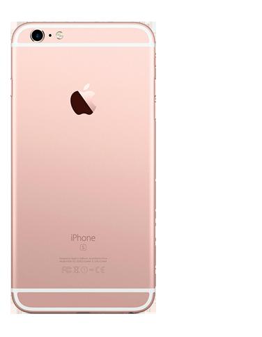 заміна екрана iphone 6s plus