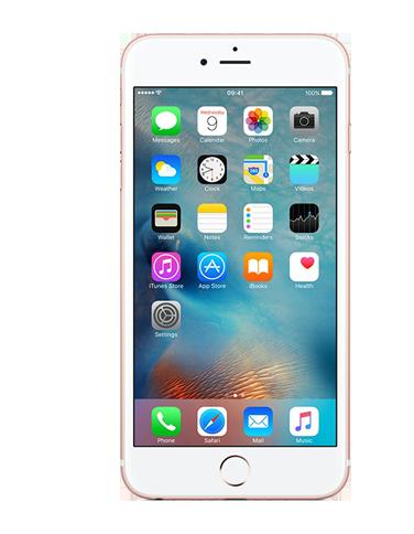 заміна скла iphone 6s plus