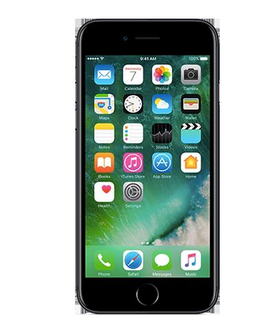 заміна скла iphone 7