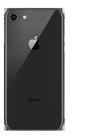 заміна екрана iphone 8