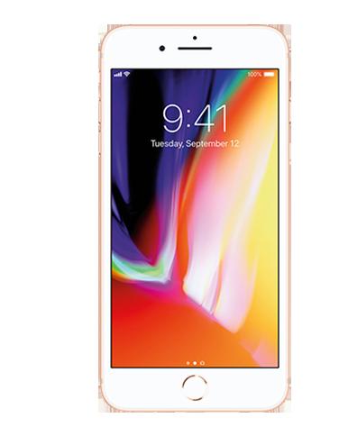 заміна скла iphone 8 plus