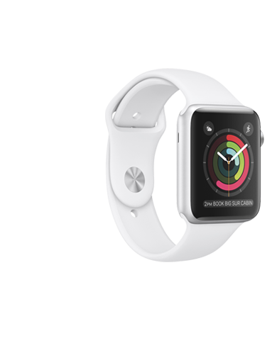 замена экрана apple watch series 1