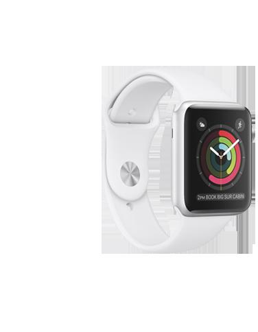 замена экрана apple watch series 1