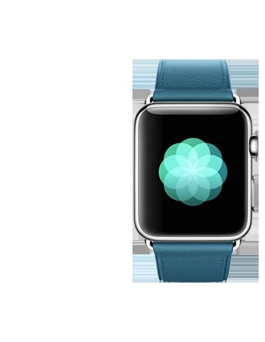 замена экрана apple watch series 2