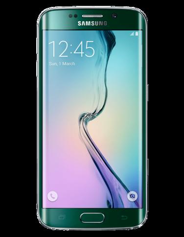 замена стекла Galaxy S6 edge