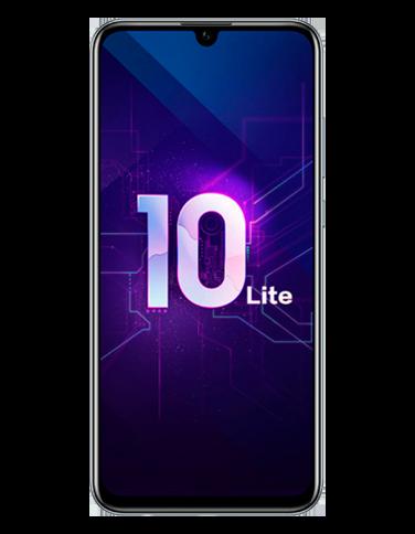 замена стекла 10 Lite (2018)