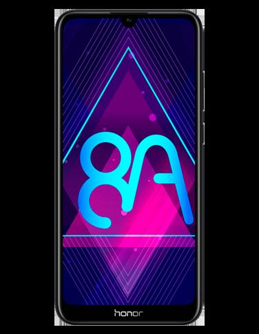 замена стекла 8A (2019)