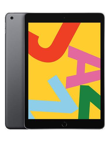 замена стекла iPad 7