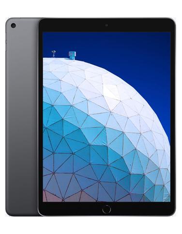 замена стекла iPad Air 3
