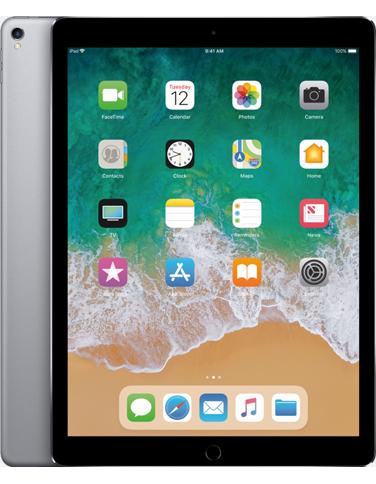 замена стекла iPad Pro 12.9 2го поколения