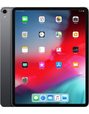замена стекла iPad Pro 12.9 3го поколения
