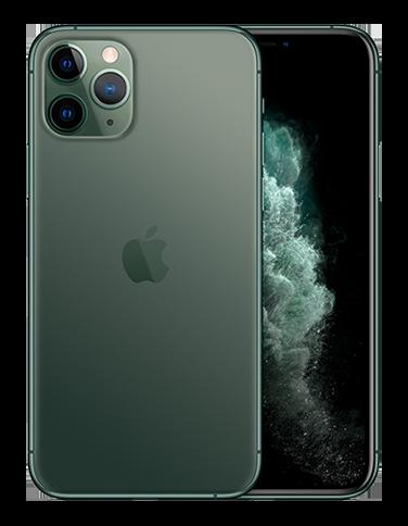 замена стекла iphone 11 pro
