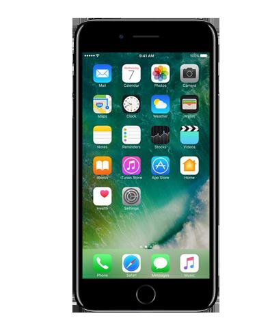 заміна скла iphone 7 plus
