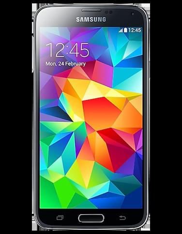 замена стекла Galaxy S5