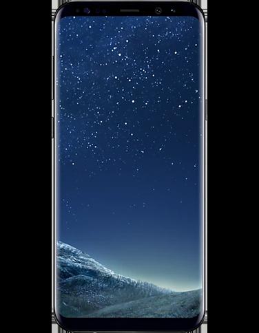 замена стекла galaxy s8 plus