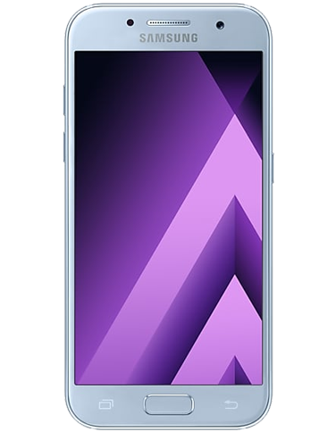 замена стекла Galaxy A3