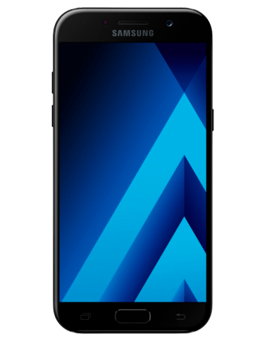 замена стекла Galaxy A5 2017
