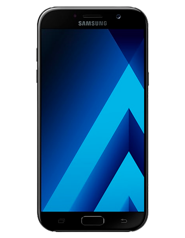замена стекла Galaxy A7 2017