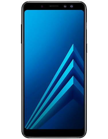 замена стекла Galaxy A8