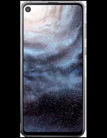 замена стекла Galaxy A8S