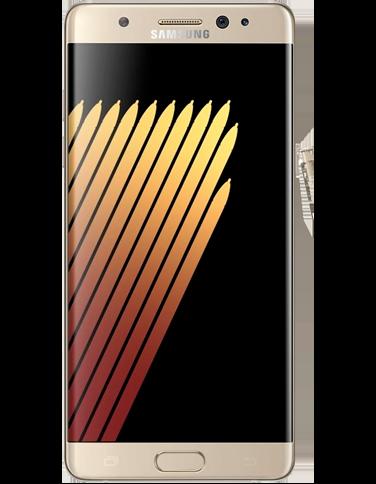 замена стекла Galaxy Note 7