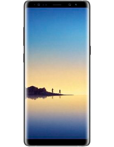 замена стекла Galaxy Note 8