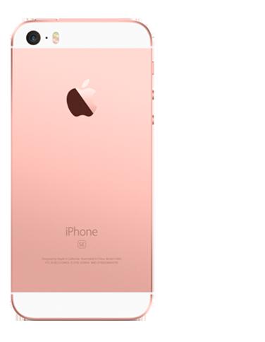 заміна екрана iphone se