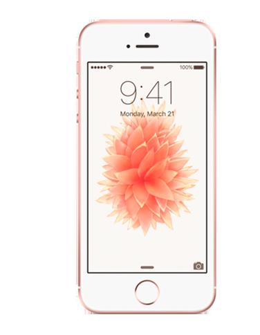 заміна скла iphone se