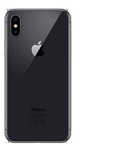 заміна екрана iphone x