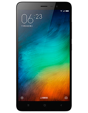 замена стекла Redmi Note 3 Pro