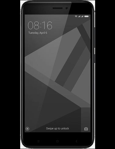 замена стекла Redmi Note 4x