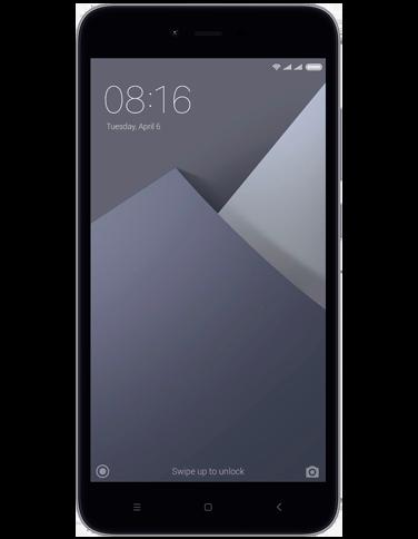 замена стекла Redmi Note 5A