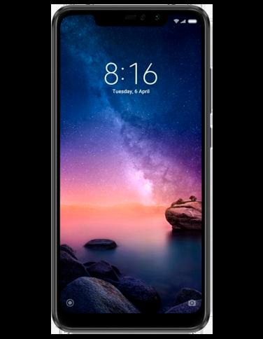 замена стекла Redmi Note 6 Pro