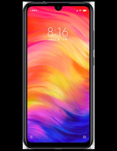 замена стекла Redmi Note 7 Pro