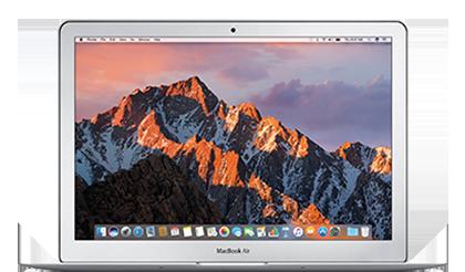"""MacBook Air 13"""", Mid 2012 (A1466)"""