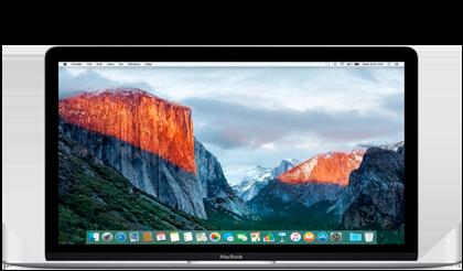 "MacBook 12"", Retina, Early 2015 (A1534)"