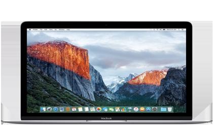 """MacBook 12"""", Retina, 2017 (A1534)"""