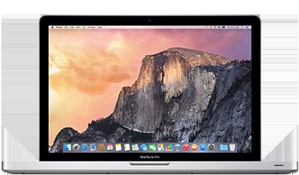 """MacBook Pro 15"""", Retina, Mid 2012 (A1398)"""