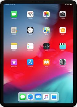 iPad Pro 12.9<br> (3-го поколения)